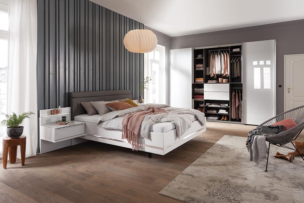 Magasin de chambres coucher modernes et design de qualit - Photos de chambre a coucher ...