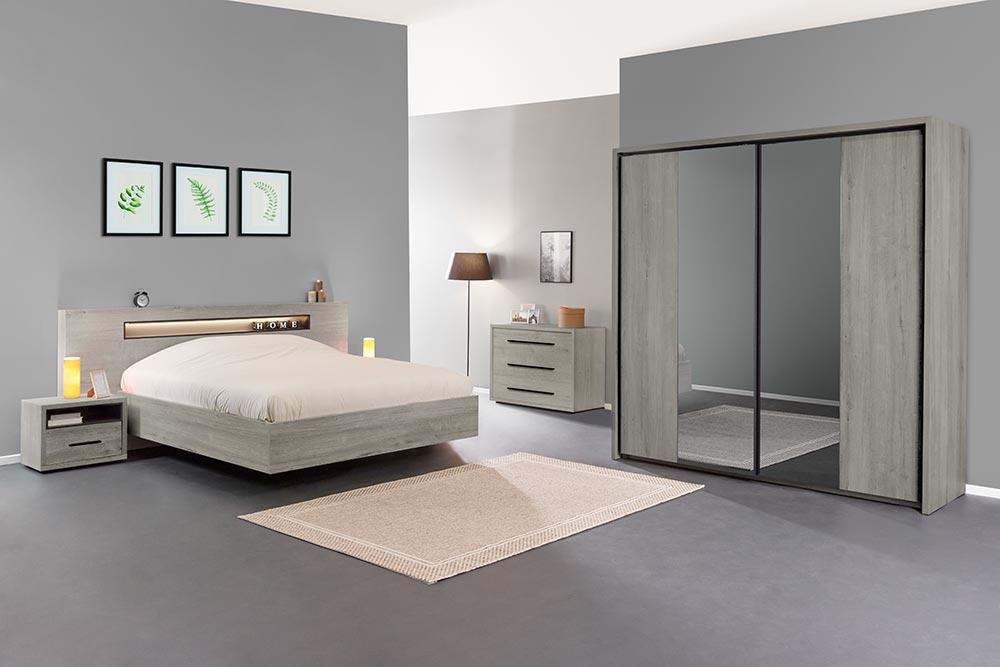 Magasin De Chambres A Coucher Modernes Et Design De Qualite